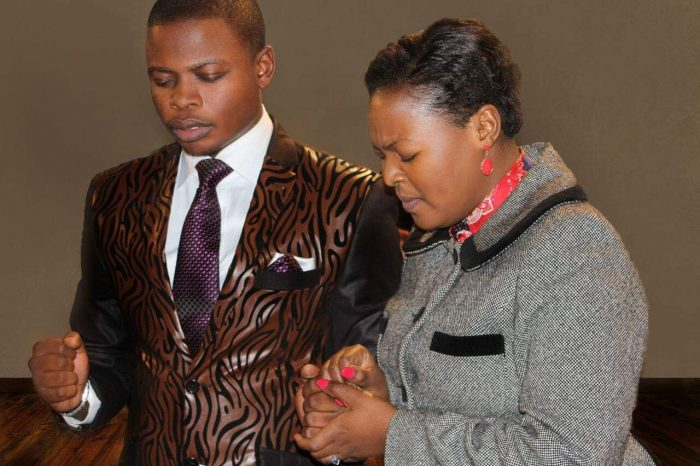 South Africa-Based Malawian Prophet Bushiri Launches Online Church