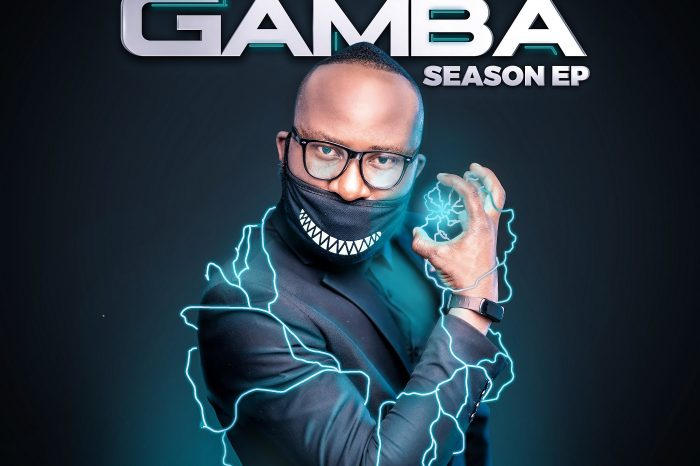Phyzix Makes Big Sales On Gamba Season EP