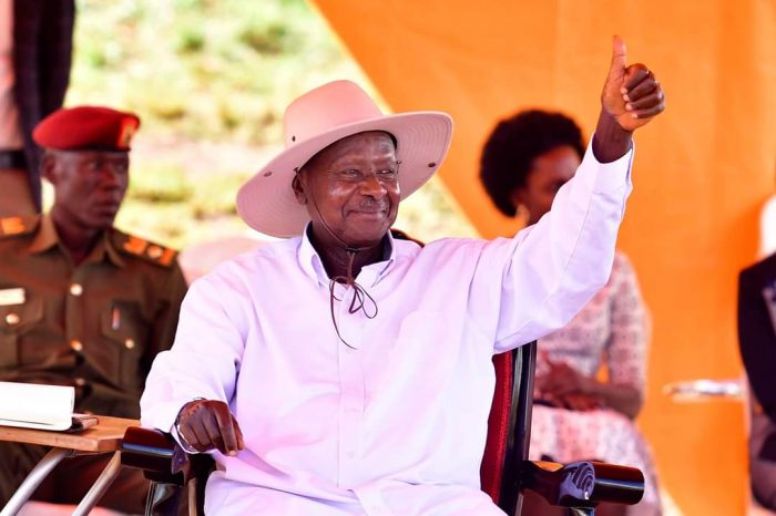 Uganda Extends Lockdown