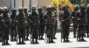 Malawi Army, Police to Respect Human Rights During Lockdown