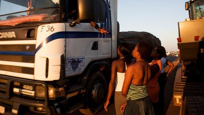 Covid-19: Zambia Sex Workers Praised for Contact Tracing