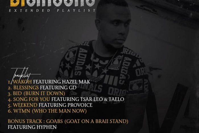 Episodz New Music - Bilingual EP