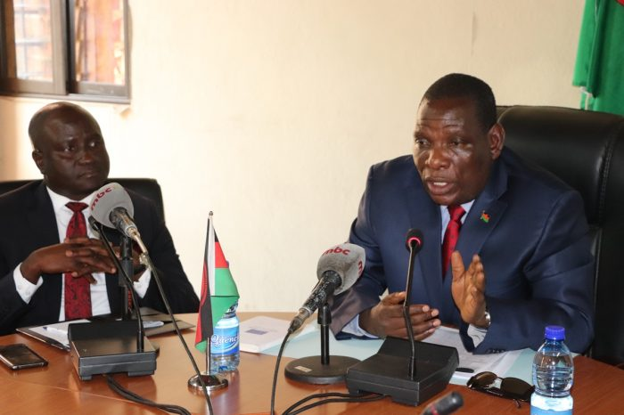 Malawi Rescues Foreign Based Students