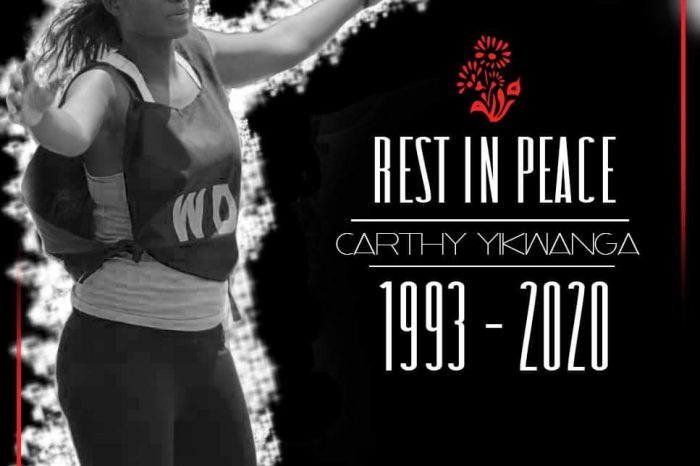 Queens Player Cathy Yikwanga to Be Laid To Rest Monday