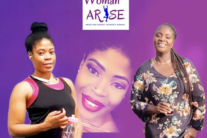 Woman Arise Brings 'SHE MATTERS' Meetings to Your Living Room