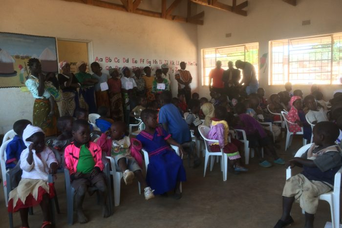 World Vision Malawi Calls For Ending Violence Against Children