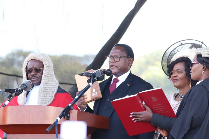 Malawi President Chakwera Appoints Special Cabinet Committee on PPP
