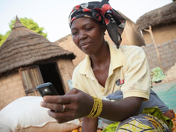 Bridging the Digital Gap in Africa