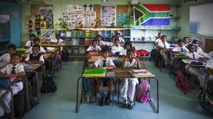Schools Re-0pen in South Africa