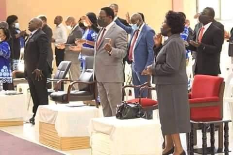 Covid-19: Malawi President Rev Chakwera Declares Three Days of Prayer, Fasting