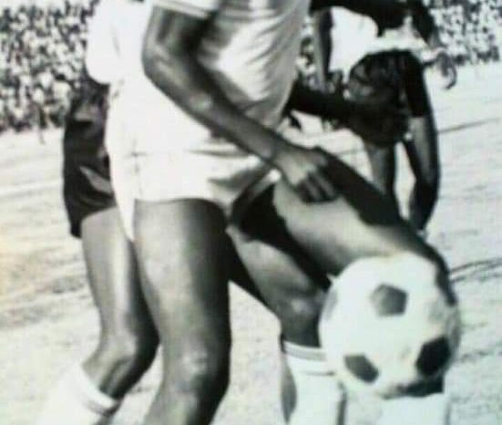 FAM Mourns Ex-Flames Player Munde