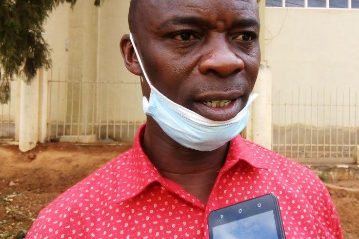 Ugandan Prophet Katudde Urges Malawians to Work Hard