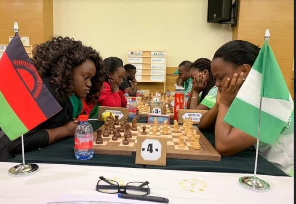 12 Players To Represent Malawi At Chess Virtue Tournament