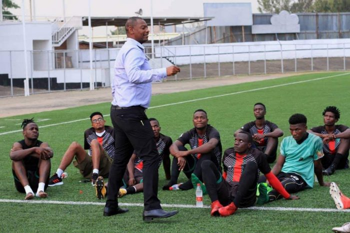 Malawi FA Assures Football Players of Safety