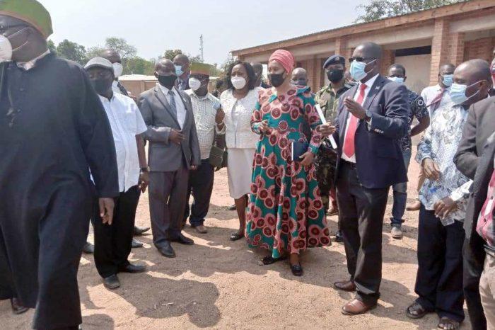 Chakwera Administration to Complete Mutharika's Development Projects