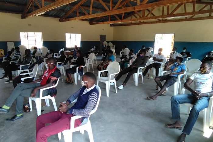 Youth Tipped On COVID-19 Economic Survival