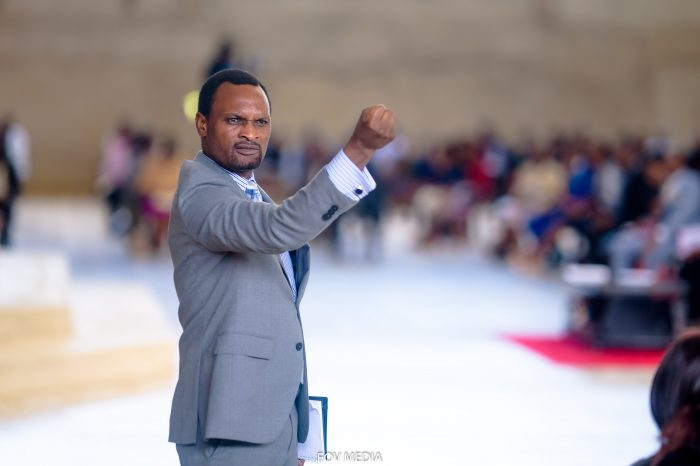 Thanksgiving: Your Wisdom for Attracting God – Monday, 10th August, 2020