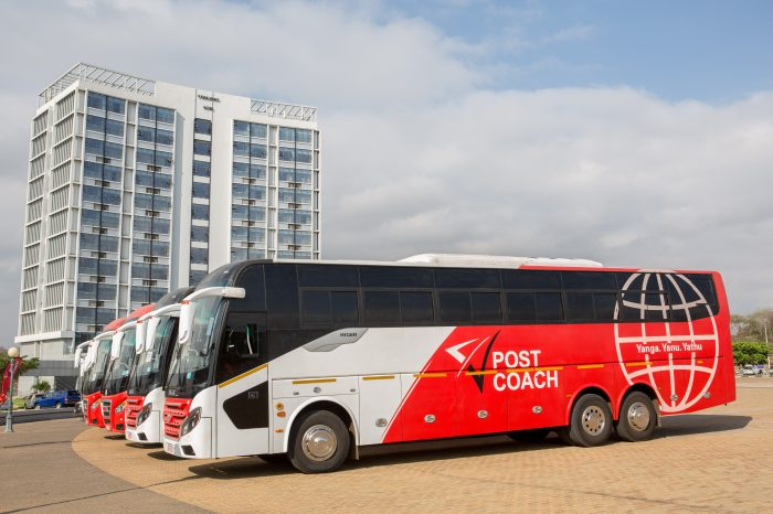 Malawi Posts Corp Buses to Resume Operations Sunday