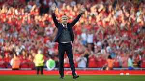 The History of Arsenal Football Club