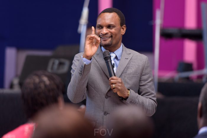 Cultivate Friendly Conversations with God - Monday, 31st August, 2020