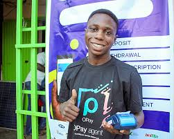 Opera's Africa fintech startup OPay gains $120M from Chinese ...