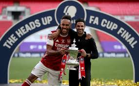 Arsenal FA Cup win condemns Spurs to UEL qualifiers - Daily Cannon