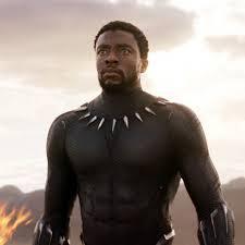 Black Panther Actor Chadwick Boseman Dies
