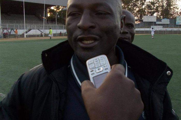 Football Fraternity Mourns Kamuzu Barracks Coach Billy Phambala