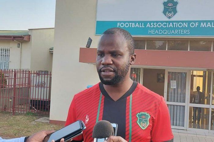 Malawi Sports Minister Msungama Impressed With FA Covid-19 Measures