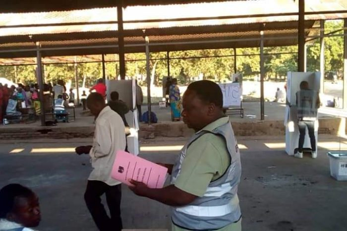 Candidates In By-Elections Urged To Tread Carefully