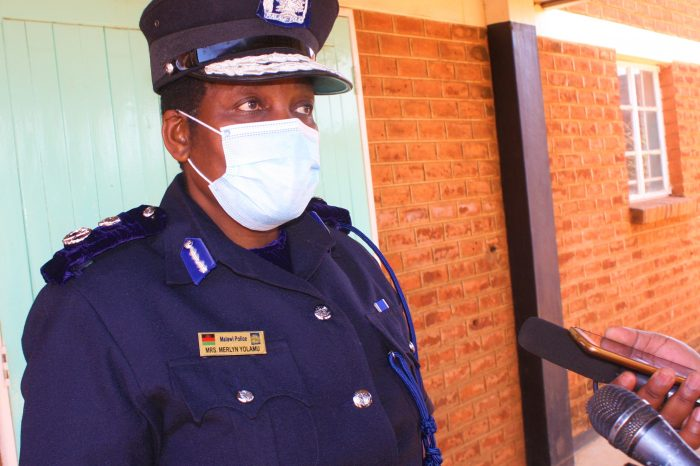Malawi  Police to Restore Public Trust