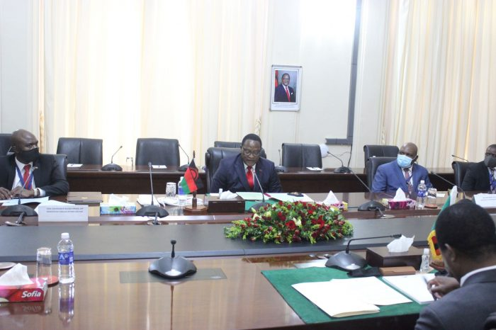 Malawi, Zambia to Strengthen Existing Bilateral-Relations