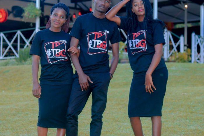 Blessed Generation Releases 'Chimwemwe' Album