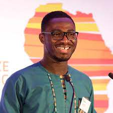 About Isaac Sesi | Entrepreneur, Innovator, Engineer