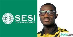 Young Ghanaian innovator recognised on MIT Technology Review 2019  Innovators under 35 list