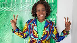 Josephine Marie Godwyll, Ghana Hackers Club | Krull magazine