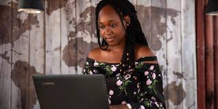 Charlette N'Guessan won the 2020 Royal Academy of Engineering