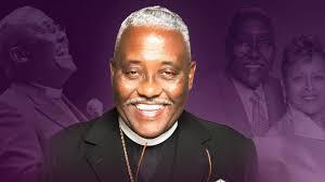 'High-Church Pentecostal' leader J. Delano Ellis dies at 75