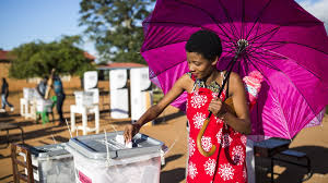 Voting Should Be Compulsory In Malawi - Uladi Mussa