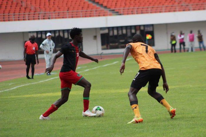 Zambia Beat Malawi As International Football Finally Returns to Africa