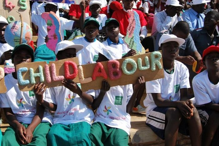 In Malawi, Teachers' Unions Are Rallying To Protect Vulnerable Learners From Covid Fallout