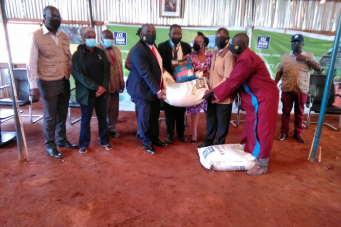 Government Committed to Promoting Peace, Co-Existence Between Malawians, Refugees