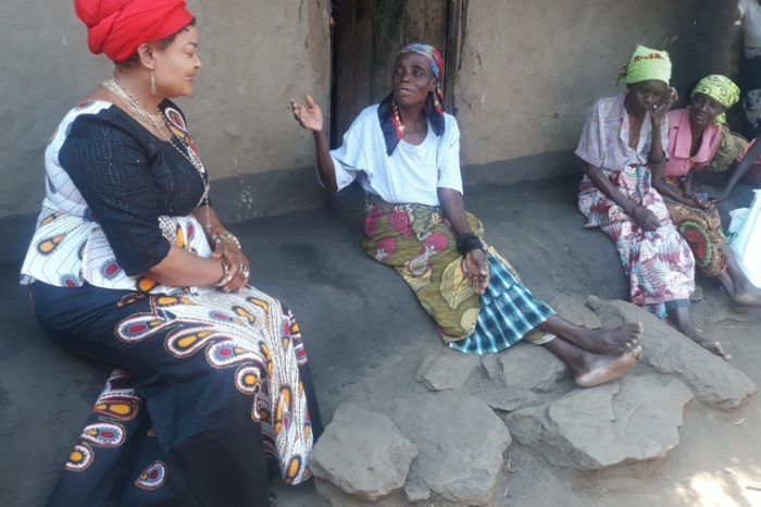 Malawi Commits to Promoting Welfare of Older Person