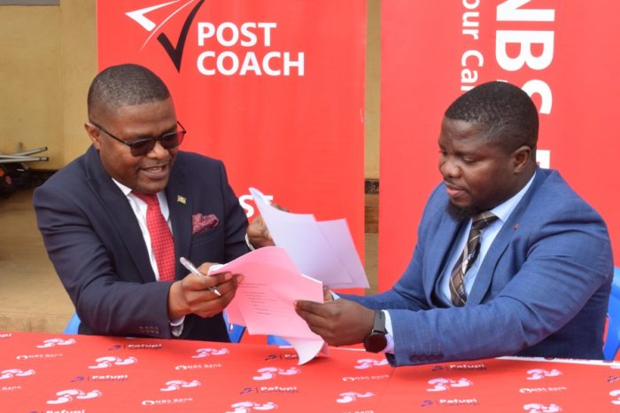 NBS Bank, MPC Revive Partnership