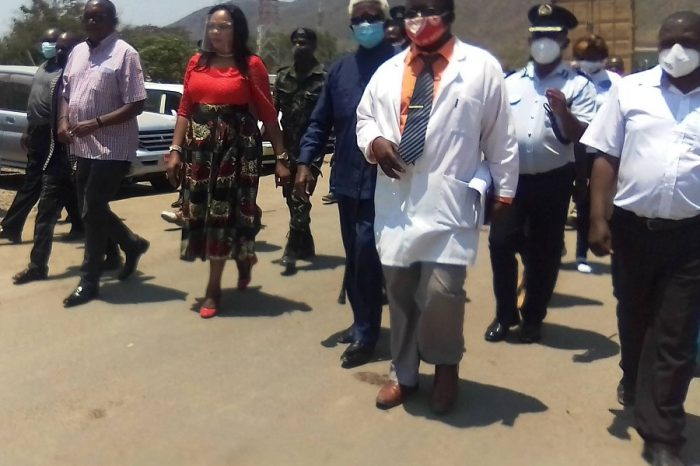 Govt To Turn Kapolo Health Centre Into Rural Hospital