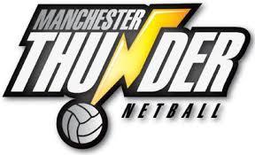 Manchester Thunder - Wikipedia