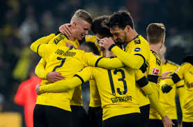 Borussia Dortmund 5-1 FC Koln: Three takeaways from the game