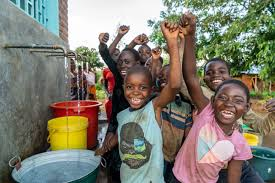 Water Aid For Increased Budgetary Allocations On Sanitation And Hygiene