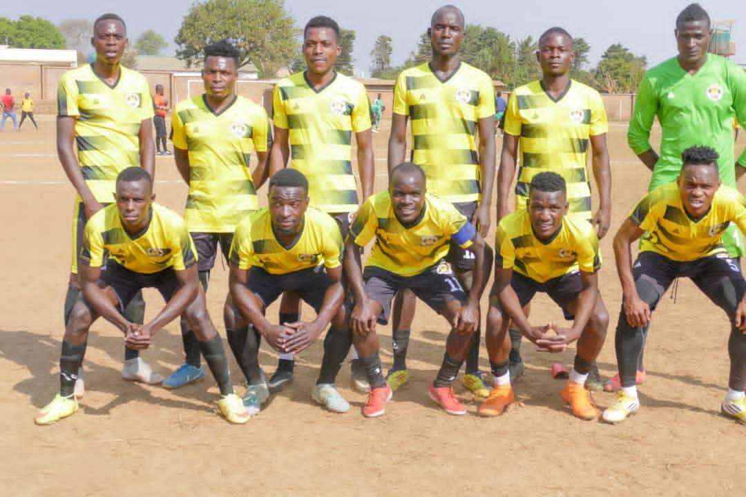 Dedza Dynamos FC