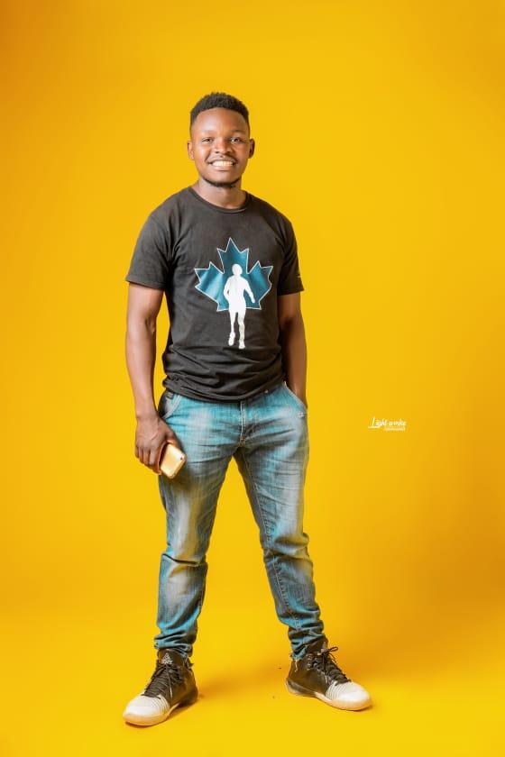 Yona- ready for bi stage in Blantyre pic by Rose Mahorya (Mana)